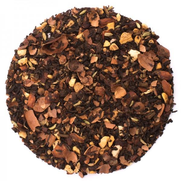 Chai Tee: Schoko Chai, 100g (Ronnefeldt Tee)