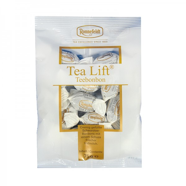 Tea Lift® Teebonbon von Ronnefeldt, 75g