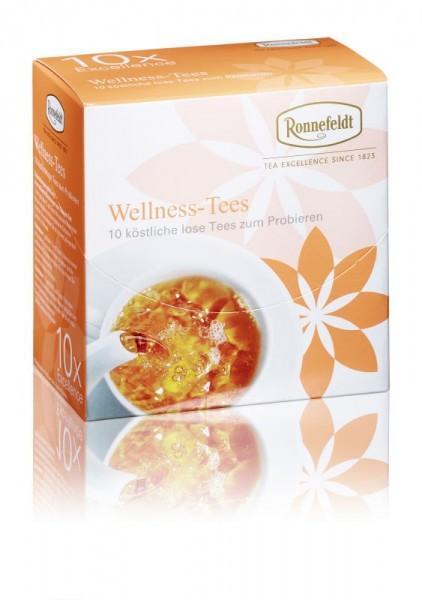 Probier Mal: Wellness-Tees (10x3,9g zum Probieren)
