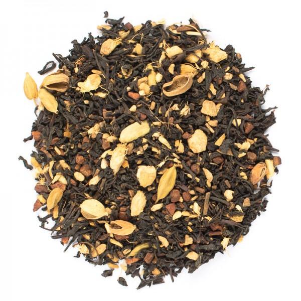 Chai Tee: Vanille Chai, 100g (Ronnefeldt Tee)