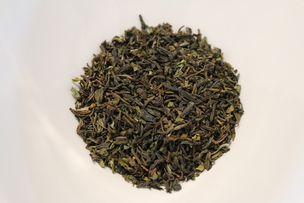Darjeeling: Singell, First Flush, BIO