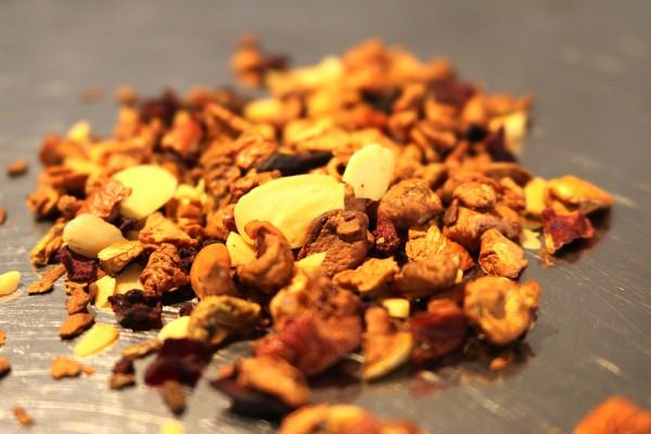 Kirmes Mandel (Wiesn Tee; Milder Früchtetee)