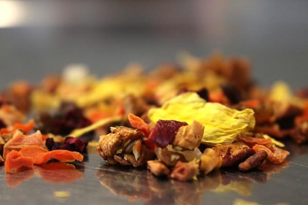 Mango Maracuja (Milder Früchtetee)