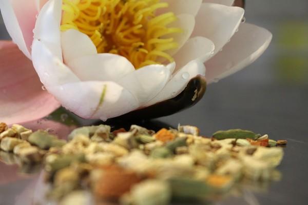 Ayurveda Tee: VATA - Anti-Strapazen-Tee, 100g