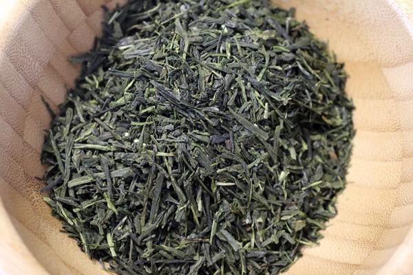 Teeprobe Shimizu, BIO, 15g (Grüner Tee aus Japan)