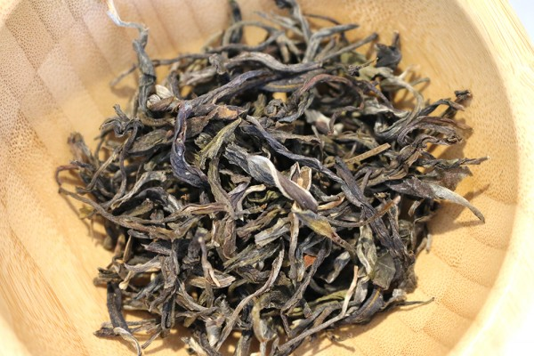 Gelber Tee: Kekecha (China)