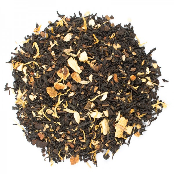 Chai Tee: Ginger Orange, 100g (Ronnefeldt Tee)