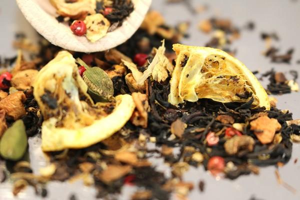 Orangenkeks (Schwarzer Tee, exklusiv im Online-Shop)