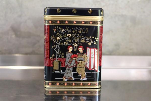 Teedose Black Jap, 250g