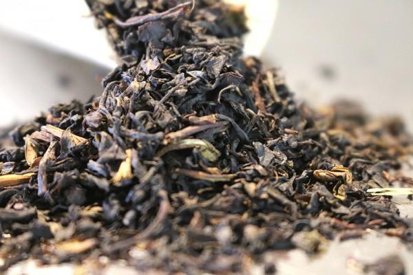 Vanille, BIO (Schwarzer Tee)
