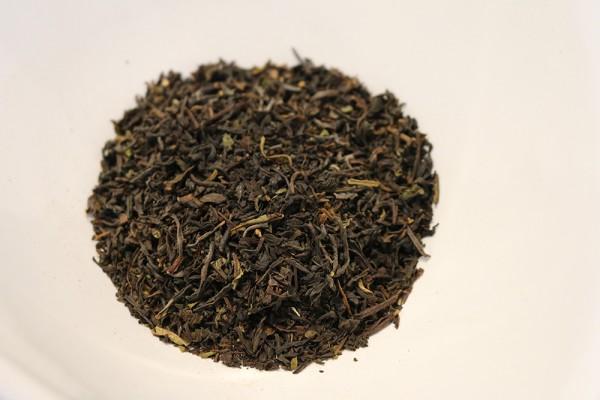 Ceylon/Darjeeling: Queens Bio Breakfast Tea