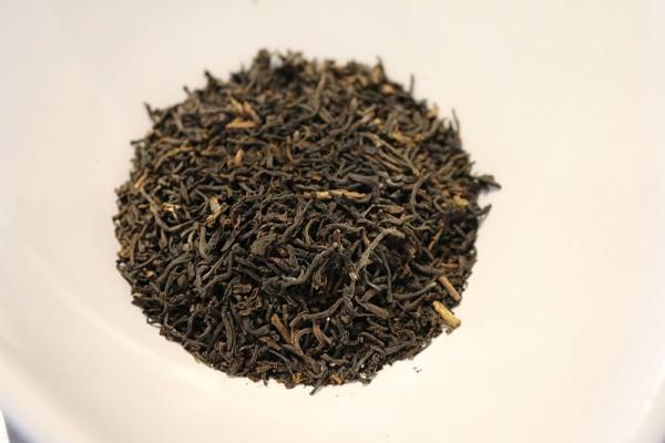 Ceylon: Entkoffeinierter Schwarzer Tee