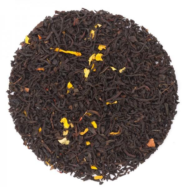 Mangosonne ® (Schwarzer Tee von Ronnefeldt)