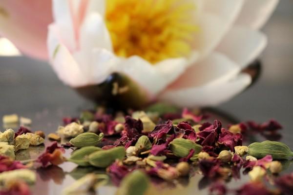 Ayurveda Tee: PITTA - Balance Tee, 100g