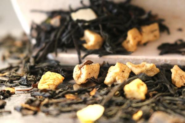 Knecht Ruprecht (Schwarzer Tee mit Apfel-Mandel-Zimt-Geschmack)