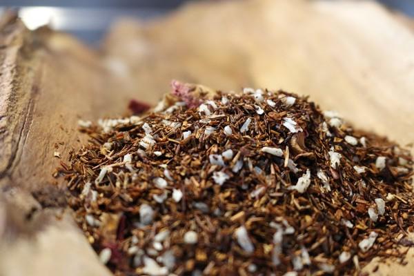 Kokos Mandel (Rooibos Tee)
